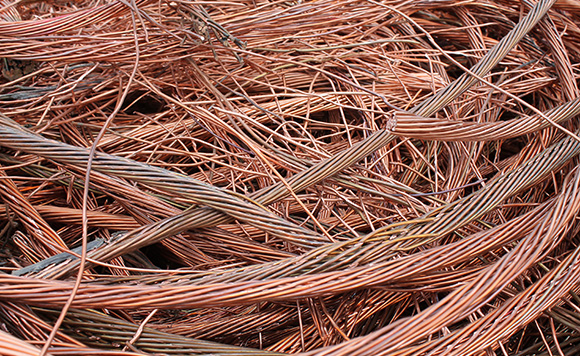 Recycle Copper | Phoenix Recycling | Garland, TX