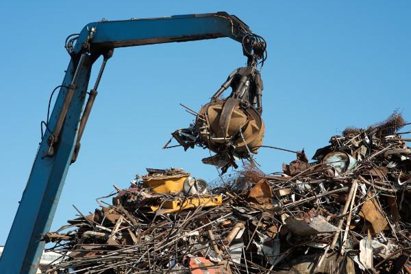 About Phoenix Recycling | Metal Scrapyard